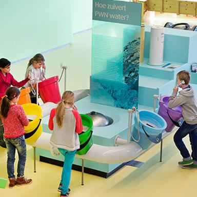 Bezoekerscentrum De Hoep