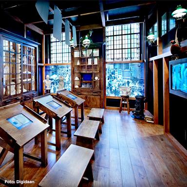 Vincents Tekenlokaal