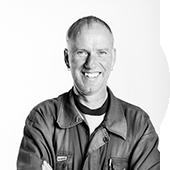 Maarten van den Hoek