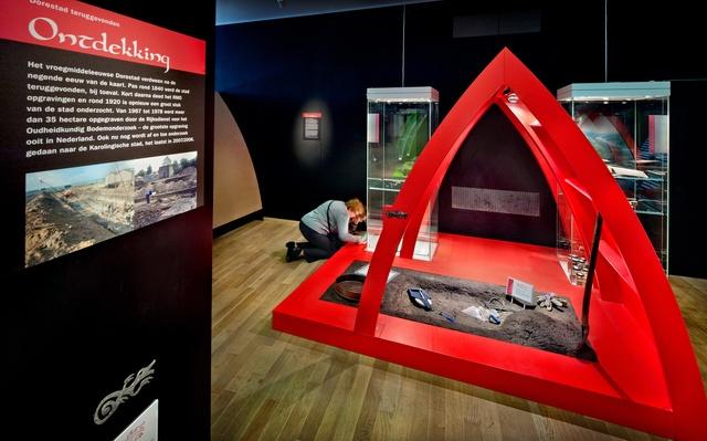 Rijksmuseum van Oudheden: Dorestad