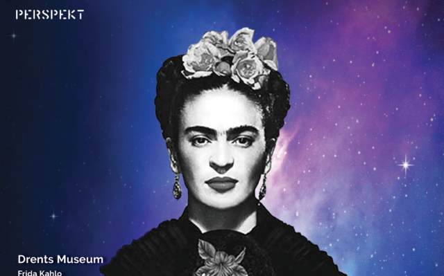 Perspekt sleept pitch van dé tentoonstelling Frida Kahlo in de wacht