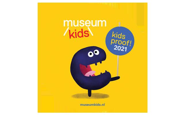 'Ons' Hunebedcentrum scoort hoog op lijst Kidsproof musea 2021