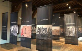 Cultuur onder Vuur in Slot Loevestein geopend