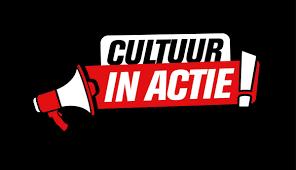 Ons aandeel aan Cultuur in Actie!
