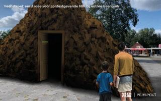 Masterplan Veenpark gesteund door Provincie en Gemeente