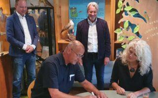 Samenwerking Pieter Vermeulen Museum